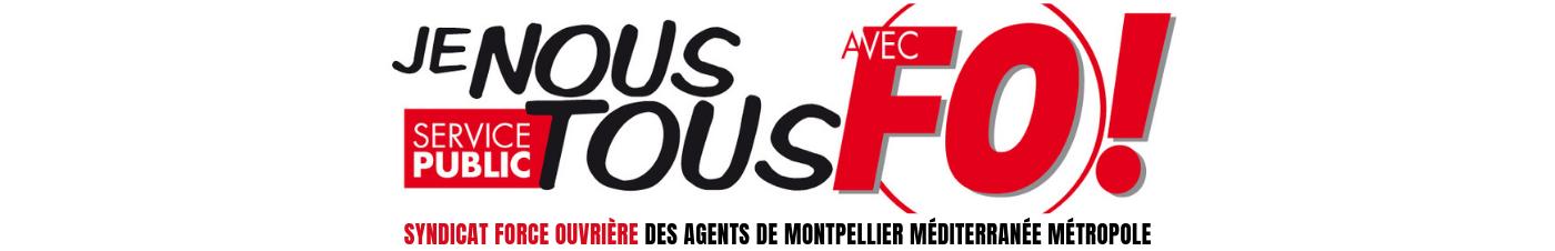 Force Ouvrière Montpellier Métropole