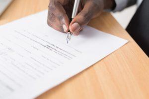 Signer son arrêté de régisseur ou de mandataire : un impératif !