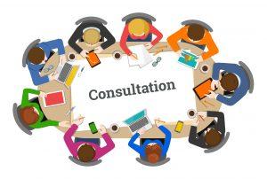 consultation comité technique