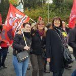 12 décembre 19 - Manifestation contre la réforme des retraites
