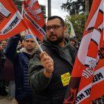 Manifestation du 5 décembre à Montpellier