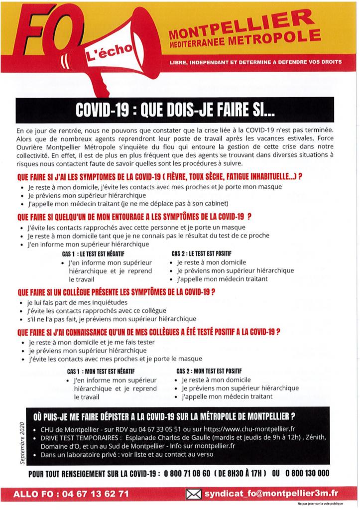 Tract Covid19 sptembre 2020
