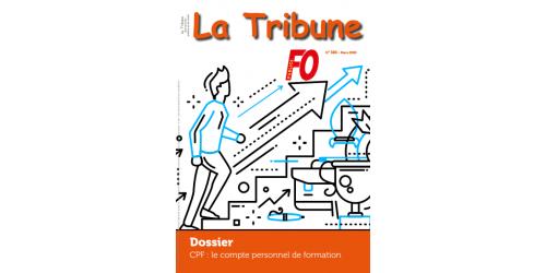 La Tribune - Mars 2020 - N°383