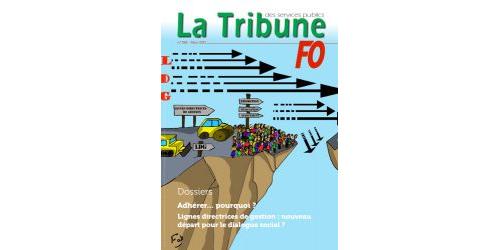 La Tribune FO - Mars 2021