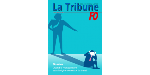 La Tribune FO (N°384 - sept. 2020)